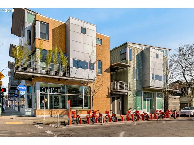 1510 SE 34TH Ave #211, Portland, OR 97214 (MLS #19280623) :: Change Realty