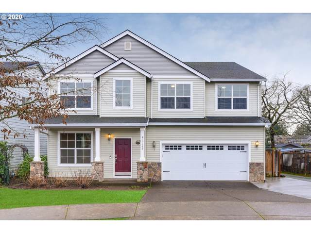 12800 Joys Dr, Oregon City, OR 97045 (MLS #19280707) :: Matin Real Estate Group