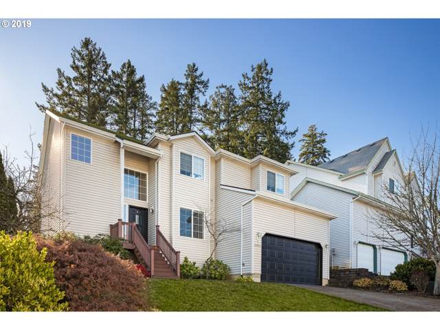 16425 SW Cornelian Way, Beaverton, OR 97007 (MLS #19280841) :: Next Home Realty Connection
