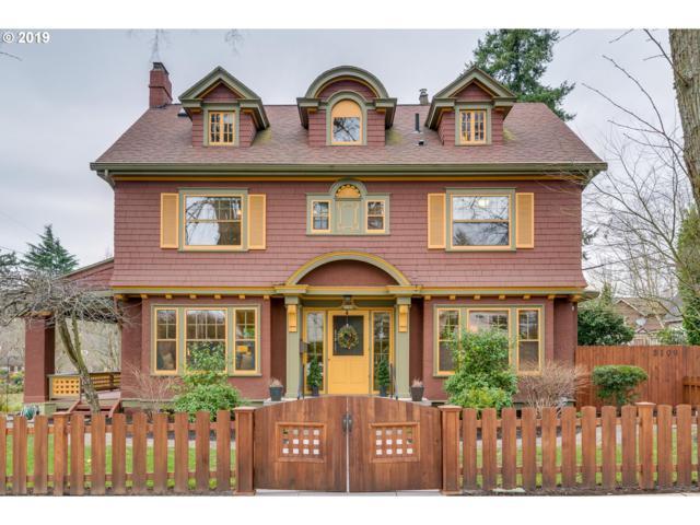 3109 NE 21ST Ave, Portland, OR 97212 (MLS #19280883) :: McKillion Real Estate Group