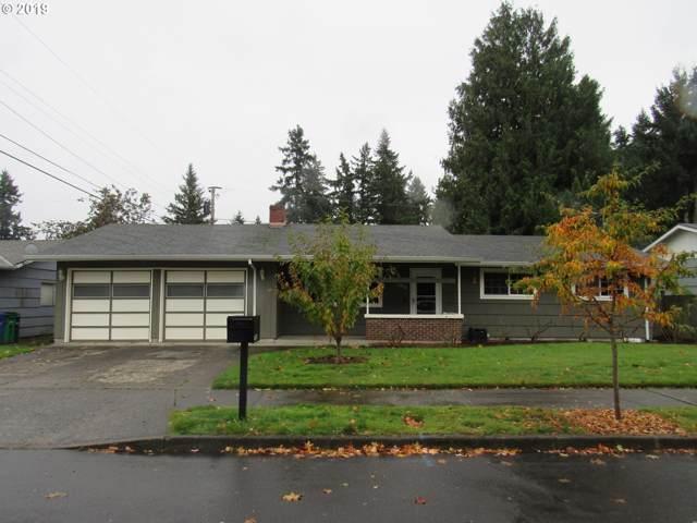 14052 SE Mill Ct, Portland, OR 97233 (MLS #19280888) :: Homehelper Consultants