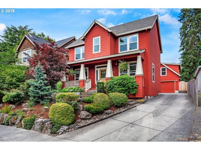 7419 SW 25TH Ave, Portland, OR 97219 (MLS #19281129) :: Homehelper Consultants
