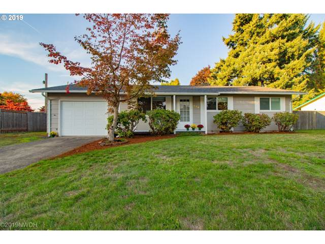 319 Norman Ave, Eugene, OR 97404 (MLS #19281140) :: Cano Real Estate