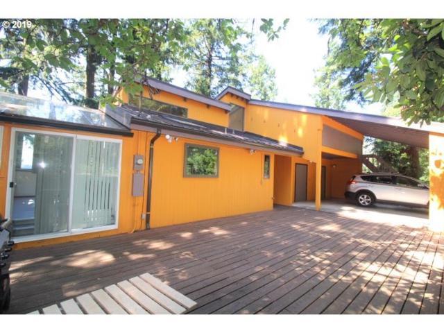 2475 Skyline Blvd, Eugene, OR 97403 (MLS #19281243) :: Song Real Estate