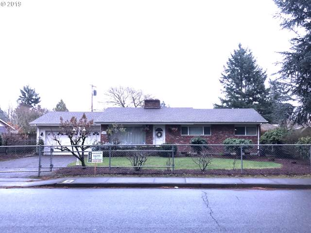 2222 SE 135TH Ave, Portland, OR 97233 (MLS #19281318) :: Next Home Realty Connection