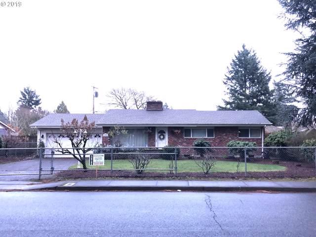 2222 SE 135TH Ave, Portland, OR 97233 (MLS #19281318) :: Premiere Property Group LLC