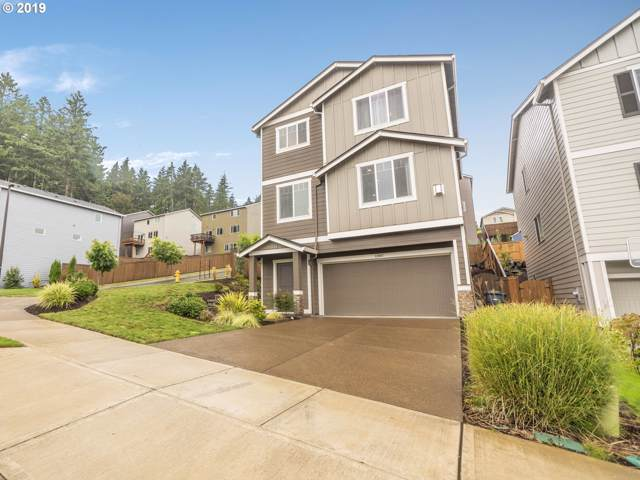 13087 SW Black Walnut St, Tigard, OR 97224 (MLS #19281339) :: Next Home Realty Connection