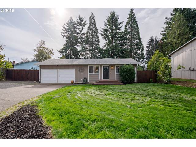 13370 Clairmont Way, Oregon City, OR 97045 (MLS #19281391) :: Matin Real Estate Group