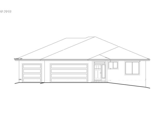 116 W 12TH Way, La Center, WA 98629 (MLS #19282006) :: Townsend Jarvis Group Real Estate