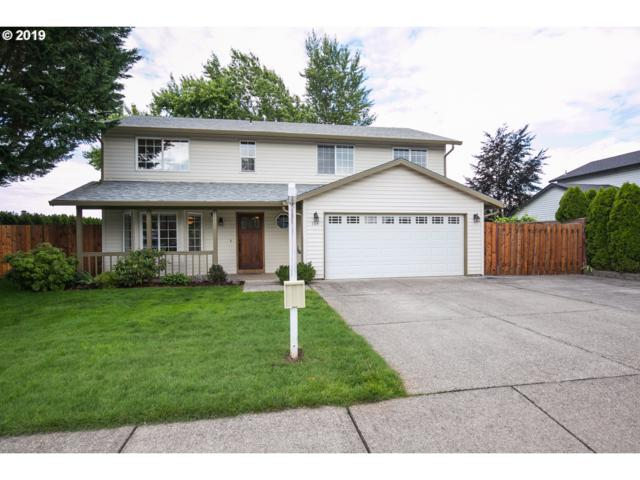 704 SW 21ST Ave, Battle Ground, WA 98604 (MLS #19282107) :: Townsend Jarvis Group Real Estate