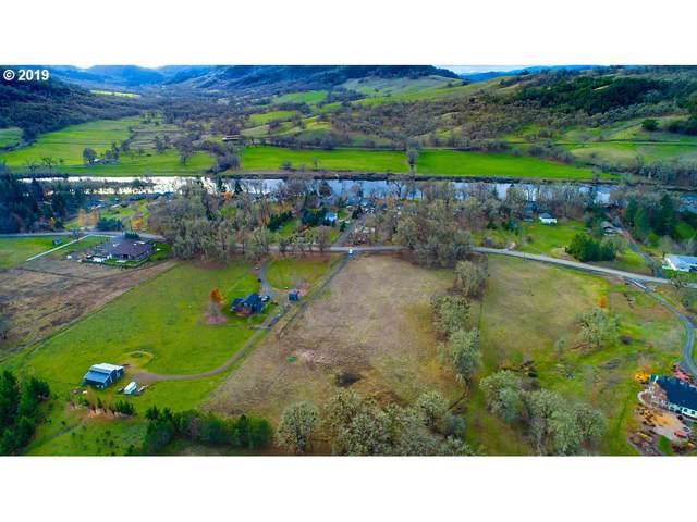 1191 Echo Dr, Roseburg, OR 97470 (MLS #19282243) :: McKillion Real Estate Group