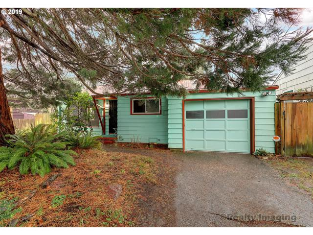 7644 SE Clay St, Portland, OR 97215 (MLS #19282396) :: Next Home Realty Connection