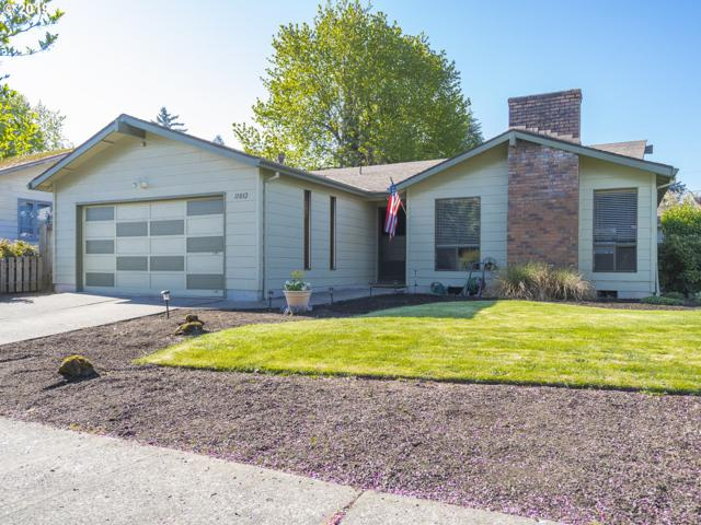 11032 NE Mason St, Portland, OR 97220 (MLS #19282616) :: Next Home Realty Connection