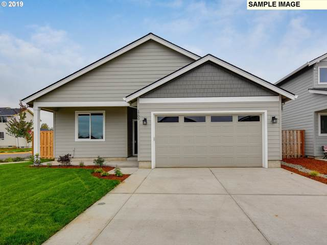1718 NW 26TH Ave, Battle Ground, WA 98604 (MLS #19282656) :: Matin Real Estate Group