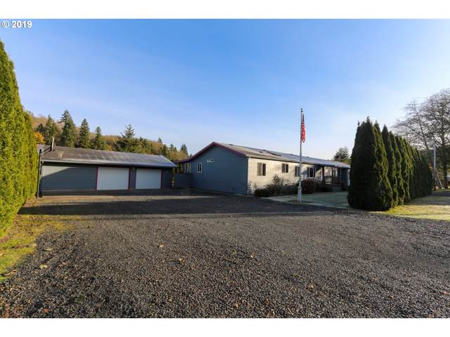 18350 Nestucca Dr, Cloverdale, OR 97112 (MLS #19282806) :: Townsend Jarvis Group Real Estate