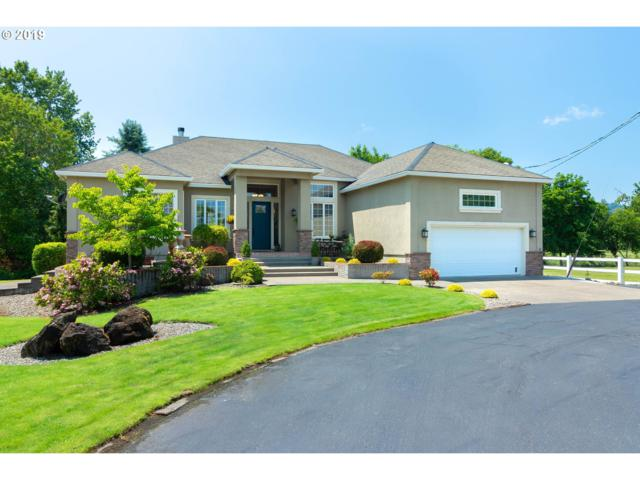 180 Akin Ln, Roseburg, OR 97471 (MLS #19282824) :: Townsend Jarvis Group Real Estate