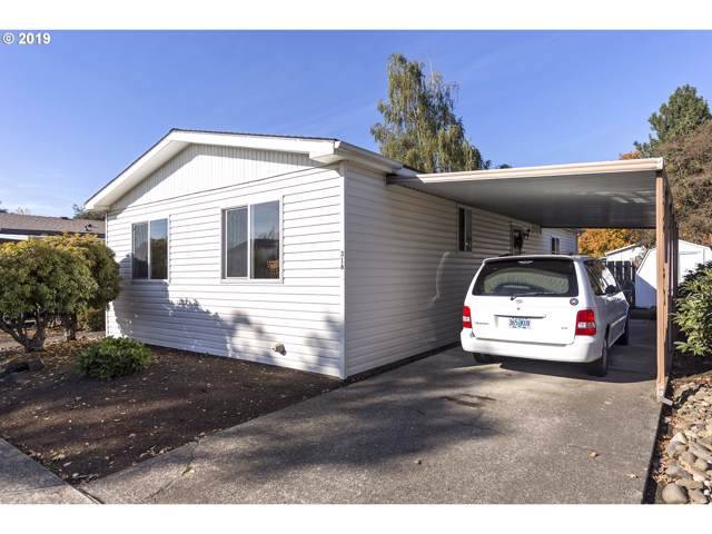 10701 SE Highway 212 #316, Clackamas, OR 97015 (MLS #19282840) :: Next Home Realty Connection