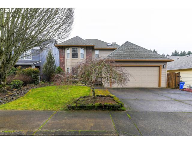 5210 NE 68TH Ave, Vancouver, WA 98661 (MLS #19282857) :: Cano Real Estate