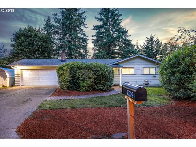 902 NE 123RD Ave, Vancouver, WA 98684 (MLS #19282984) :: Brantley Christianson Real Estate