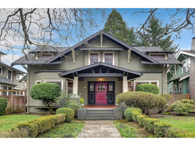 5224 NE Cleveland Ave, Portland, OR 97211 (MLS #19283249) :: Premiere Property Group LLC