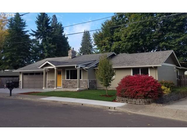 647 NW 10TH Ave, Hillsboro, OR 97124 (MLS #19283482) :: Fox Real Estate Group