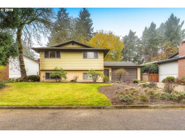 15507 SE Dana Ave, Milwaukie, OR 97267 (MLS #19283496) :: Next Home Realty Connection