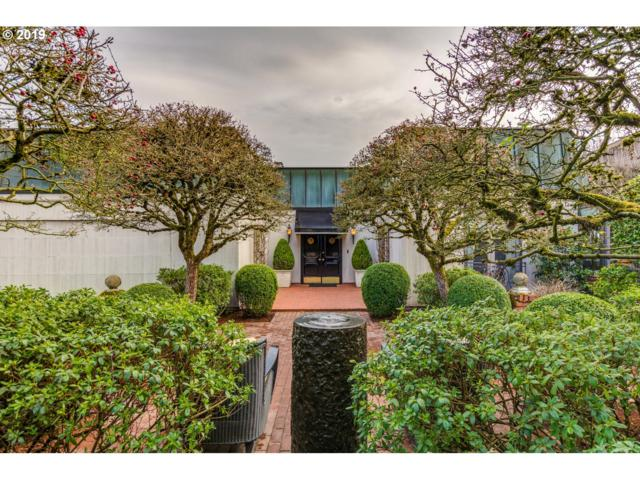 1331 SW Myrtle Dr, Portland, OR 97201 (MLS #19283554) :: The Galand Haas Real Estate Team