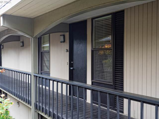 668 Mcvey Ave #36, Lake Oswego, OR 97034 (MLS #19283562) :: Next Home Realty Connection