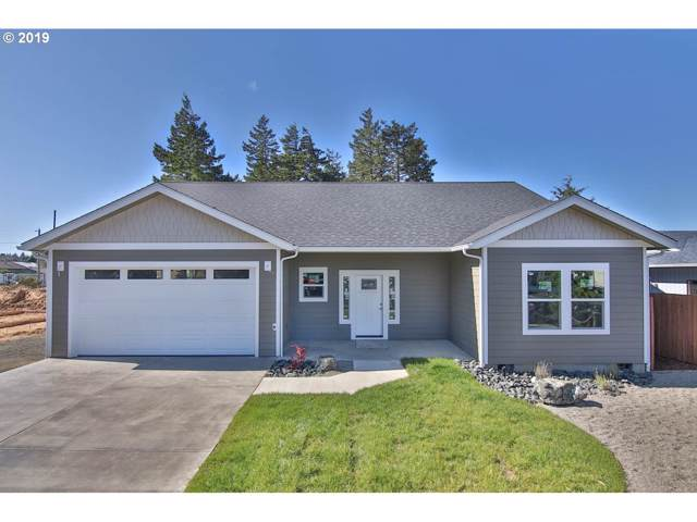 1220 Crocker St, Coos Bay, OR 97420 (MLS #19283676) :: Cano Real Estate