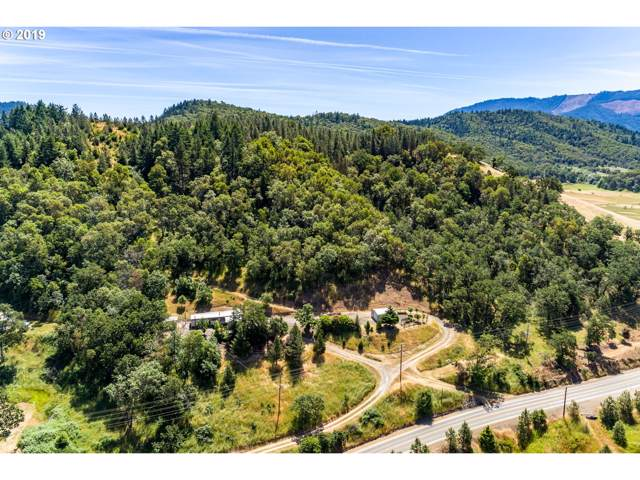 1582 Pruner Rd, Riddle, OR 97469 (MLS #19283712) :: Fox Real Estate Group