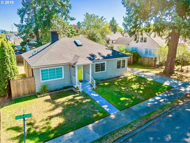 1440 NE 76TH Ave, Portland, OR 97213 (MLS #19283762) :: McKillion Real Estate Group