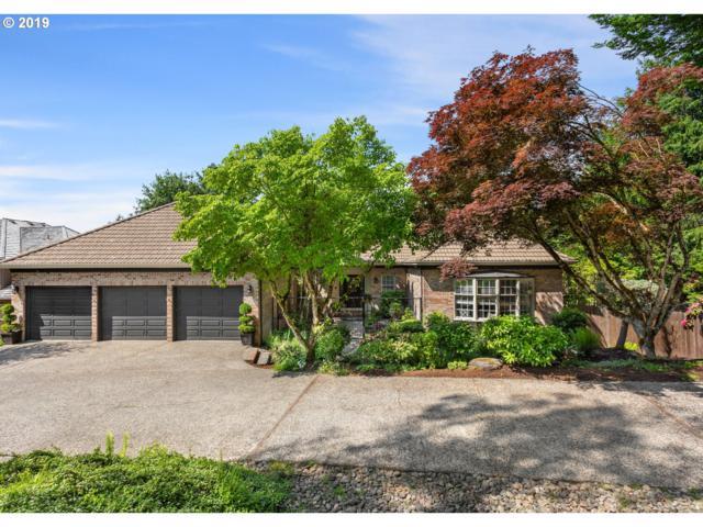 2399 Palisades Crest Dr, Lake Oswego, OR 97034 (MLS #19283775) :: Brantley Christianson Real Estate