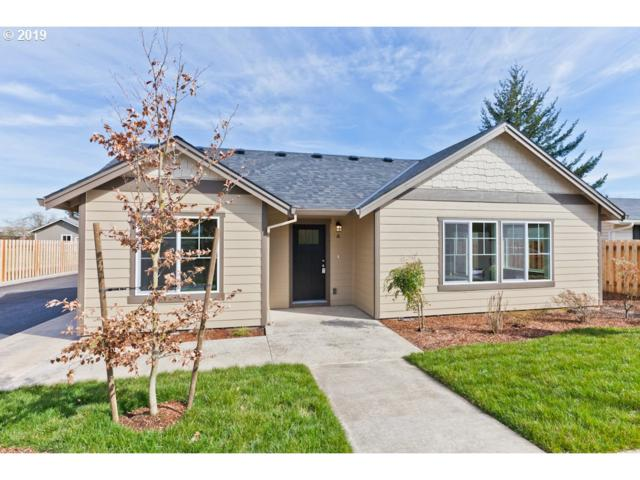 875 N Pershing St A, Mt. Angel, OR 97362 (MLS #19283860) :: The Galand Haas Real Estate Team