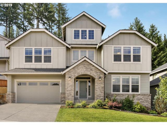 2010 NW 42ND Ave, Camas, WA 98607 (MLS #19284058) :: Change Realty