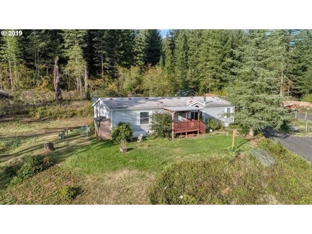 27300 NE 312TH Ct, Yacolt, WA 98675 (MLS #19284120) :: Song Real Estate