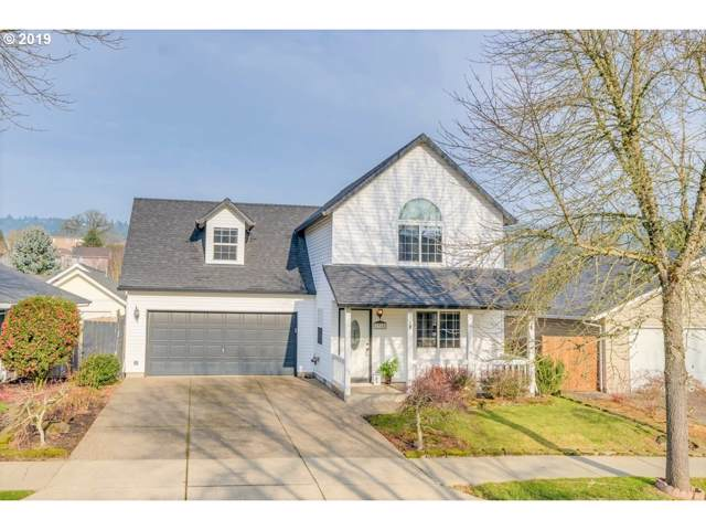 1315 Sunset Dr, Newberg, OR 97132 (MLS #19284124) :: Next Home Realty Connection