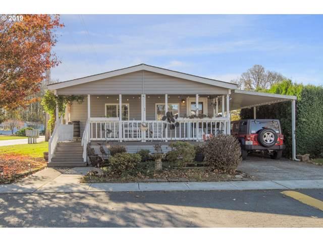 410 NE Fairground Ave #1, Battle Ground, WA 98604 (MLS #19284243) :: R&R Properties of Eugene LLC