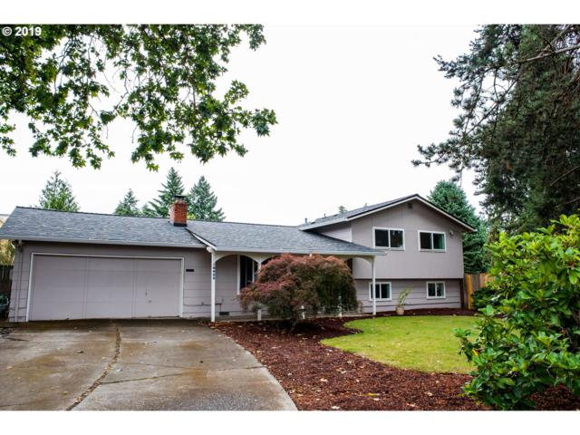 19400 SW Southview Ct, Aloha, OR 97078 (MLS #19284569) :: Next Home Realty Connection