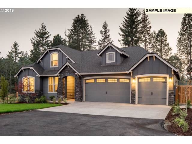 NW 33rd Ct, Vancouver, WA 98685 (MLS #19284609) :: Next Home Realty Connection