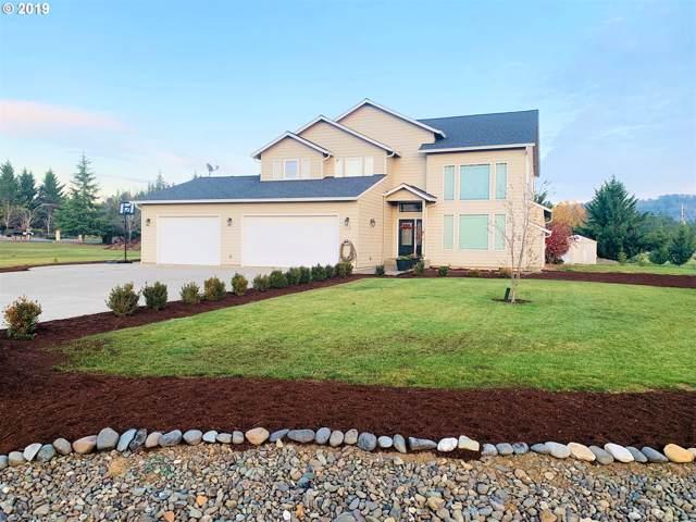 104 Wood Duck Ln, Roseburg, OR 97471 (MLS #19284641) :: R&R Properties of Eugene LLC