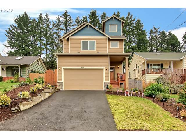 4404 SE View Acres Rd, Milwaukie, OR 97267 (MLS #19284722) :: Next Home Realty Connection