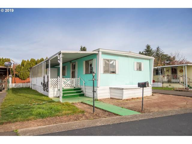 2420 NE Hembree St #42, Mcminnville, OR 97128 (MLS #19284727) :: Next Home Realty Connection