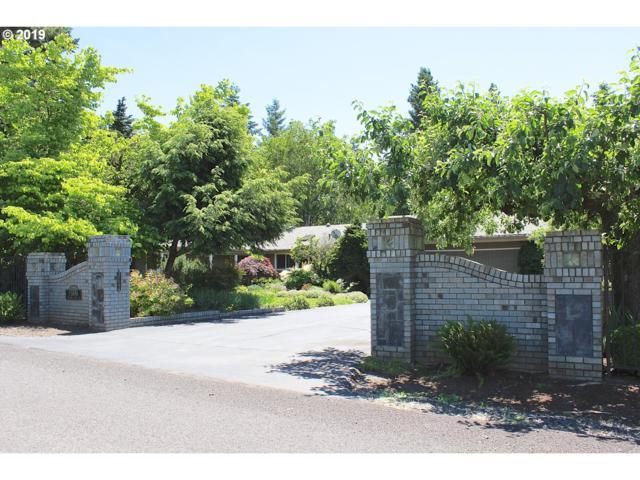 35886 Willama Vista St, Pleasant Hill, OR 97455 (MLS #19285421) :: R&R Properties of Eugene LLC