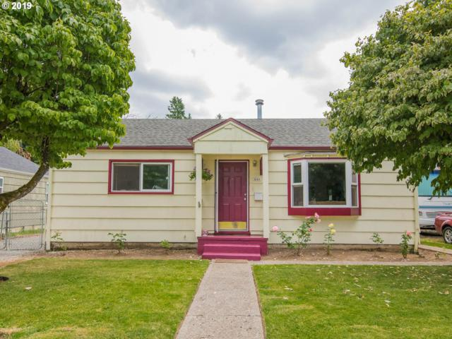 640 NE 5TH St, Gresham, OR 97030 (MLS #19285492) :: The Lynne Gately Team
