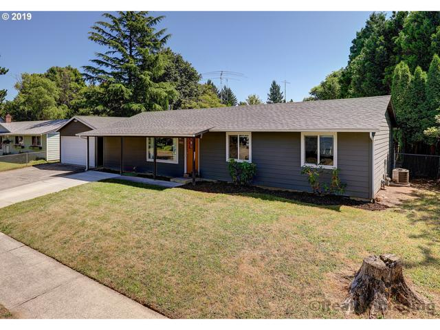 800 SW 14TH St, Troutdale, OR 97060 (MLS #19285554) :: Change Realty