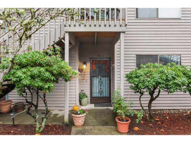 14610 SW Grayling Ln, Beaverton, OR 97007 (MLS #19285610) :: The Liu Group