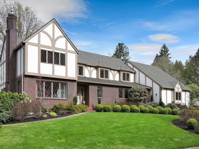 2937 Rivendell Rd, Lake Oswego, OR 97034 (MLS #19285652) :: Matin Real Estate Group