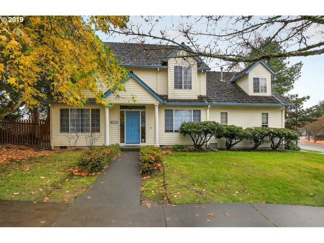 475 SW 167TH Ave, Beaverton, OR 97006 (MLS #19285858) :: Gregory Home Team | Keller Williams Realty Mid-Willamette