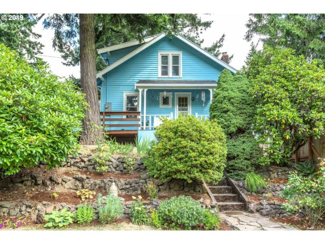 8702 SW 41ST Ave, Portland, OR 97219 (MLS #19285964) :: The Lynne Gately Team