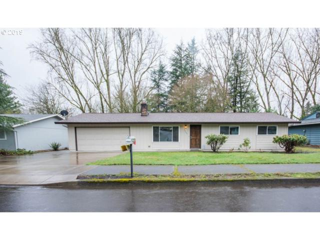 2400 Margery St, West Linn, OR 97068 (MLS #19286021) :: HomeSmart Realty Group